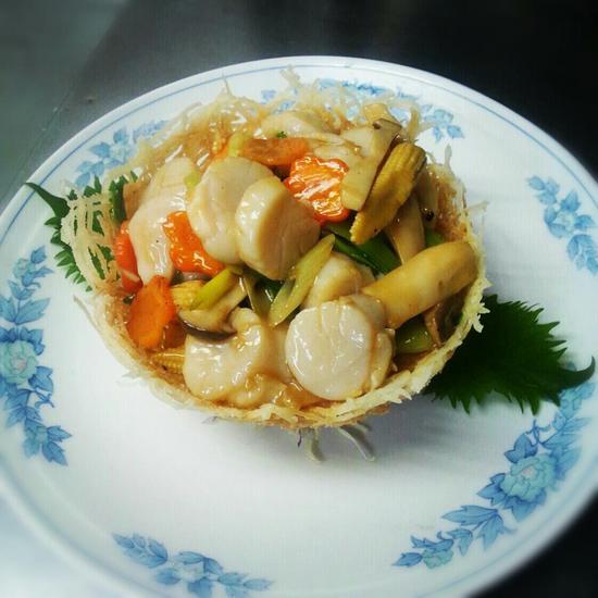 貝柱と野菜の炒め.jpg